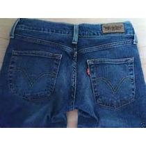 Kit ( 4 ) Calça Jeans Masculina Ou Femenina ( Brecho Usada