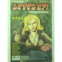 Revista Level Up! Quadrinhos N°18 - M.a.r.s.