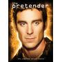 The Pretender 4 Temporadas Completas Frete Gratis