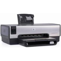 Impressora Hp6540 C/ Cartuchos C/ Garantia 3 Meses