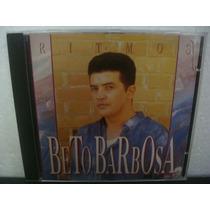Beto Barbosa - Ritmos - Cd Nacional