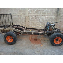 Chassis Rural