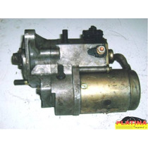 Motor De Arranque Toyota Hilux Sw4 Ano 00