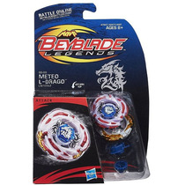 Beyblade Meteo L Drago Lw105lf Bb-88 Hasbro