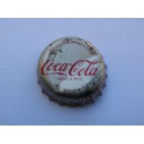 Tampinha De Coca Cola Antiga