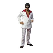 Enterbay - Scarface Tony Montana (the Respect Ver)
