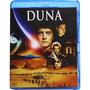 Duna Blu-ray