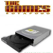 Drive Dvd P/ Xbox 360 Dg-16d2s Fat (original)