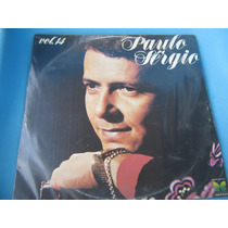 Lp Zerado Paulo Sergio Copacabana 1981 5