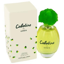 Cabotine Edt 100ml - Feminino
