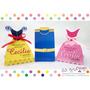 50 Forminhas/caixinhas Para Docinhos Princesas Disney!
