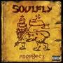 Cd - Soulfly - Prophecy - Lacrado