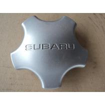 Calota Central Do Subaru Legacy