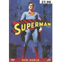 Dvd Filme - Superman [1948] (legendado/lacrado/duplo/p&b)