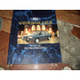 Versailles 1991 Manual Proprietario