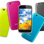 Smartphone Blu Life Play L100 - Quad-core - Dual Chip