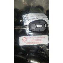 Chave S/ Transponder S/ Segredo - Uno / Fiorino / Palio / Sw