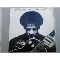 Lp Disco Vinil Zé Ramalho - Frevoador