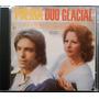 Cd Duo Glacial - Poeira - Impecável - Raro Original