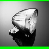 Farol Ribbedimportado-harley/custom/chopper/triciclo/drag