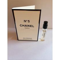 Amostra Chanel Nr.5 Eau Premiere Edt 2 Ml Spray