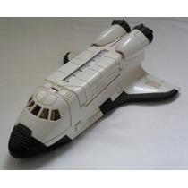 Onibus Espacial - Mattel Usado Década De 90