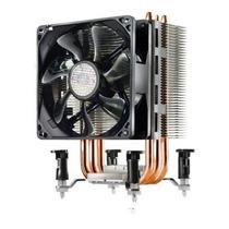 Cooler Blizzard Tx3 Evo - Cooler Master - Amd / Intel