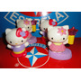 Boneca Hello Kitty Kit Macdonalds