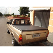 Capota Maritima P/pick-up Saveiro Quadrada