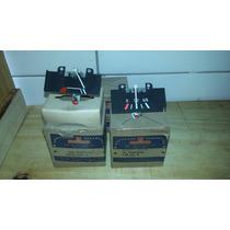 Marcador De Combustível E Temperatura Fiat 147 80-82