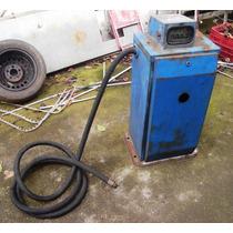Bomba De Combustível Década De 60/70 Antiga Com Motor