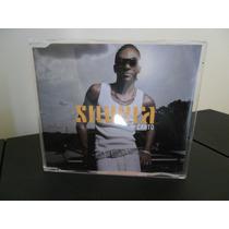 Cd Silvera - Canto ( Single - Frete Gratis )