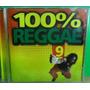 Disco Dance Funk Rock Pop Soul Cd 100% Reggae Vol 9 Original
