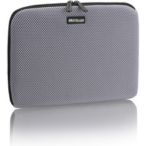 Pasta Case P/ Notebook E Netbook Multilaser Prata 13 Poleg.