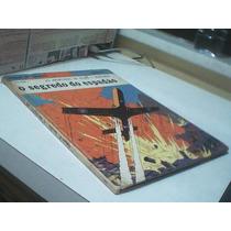 Aventuras Blake Mortimer/o Segredo Do Espadão Vol 1 Ed Ibis