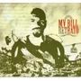 Cd Mv Bill - Retrato Novo Cd Rap Nacional A Pronta Entrega