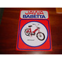 Folder Raro Motocicleta Ciclomotor Jawa Babett Anos 60 / 70