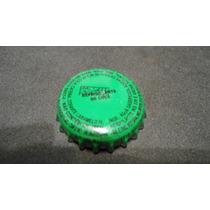 Rara Tampinha Antiga Promoção Coca-cola - Mecesa