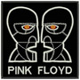 Patch Bordado Banda Pink Floid - The Division Bell 10cm Ban8