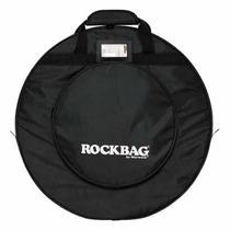 Capa Rockbag Prato Rb 22440 B