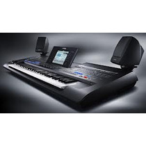 3000 Ritmos Profissionais Para Teclados Yamaha