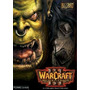 Warcraft 3 Reign Of Chaos + Warcraft 3 Frozen Throne!