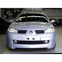 Kit Aerodinamico Renault Megane Grand Tour ! Confira