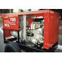 Gerador De Solda À Diesel 375 Amp Com 7,5 Kva