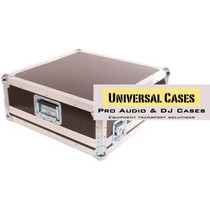 Flight Case Para Mesa Roland M200i