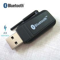 Bluetooth V2.0 + Edr Usb Com Antena - Frete Grátis