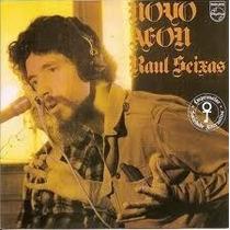 Cd - Raul Seixas - Novo Aeon - Lacrado C/ Bonus
