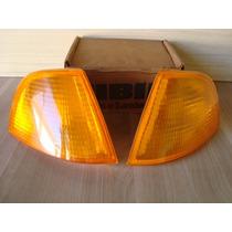 Lanterna Dianteira De Monza 91/92 Original