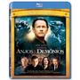 Anjos E Demônios - Edição Estendida [blu-ray] Frete Gratis
