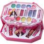 Estojo De Maquiagem Barbie 5 Em 1 Sortidos - Candide